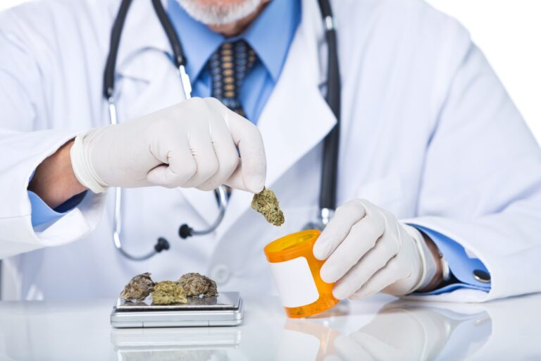 medical marijuana doctor in san jose